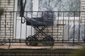 В Москве от голода умер двухмесячный ребенок