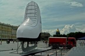 Чиновники обещают дать Петербургу больше ледовых катков
