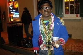 Новый Орлеан: карнавал, бусы, мулы, бурбон и пончики