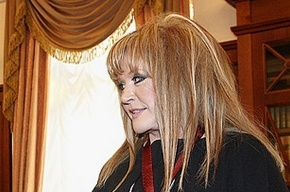 Пугачевой жаль, что она не может быть женой Прохорова