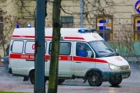 В Петербурге уже 64 случая кори