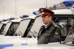 Полиция нашла ребенка, пропавшего в Колпино