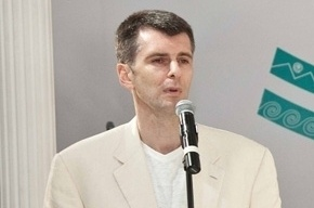Прохоров просит россиян придумать название для своей партии