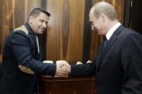 Сын Николая Расторгуева стал жертвой гоп-стопа