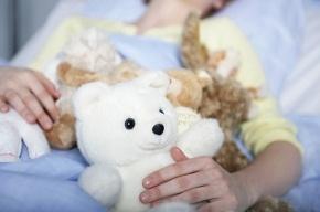 В Петербурге - крупнейшая за 10 лет вспышка заболеваемости корью