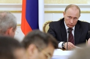 Путина хотели убить бандиты из Одессы