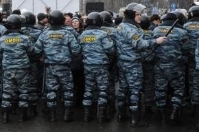 Парламентская оппозиция будет митинговать в Петербурге