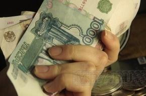 Петербургского полицейского подозревают в получении взятки