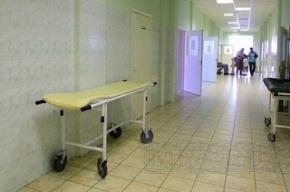 В Петербурге количество больных корью продолжает расти