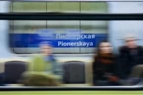 Рейтинг: самые неудобные станции метро в Петербурге