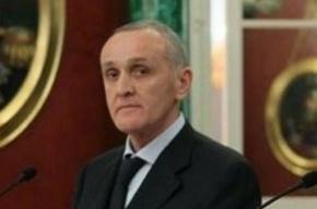 Президента Абхазии чуть не убили