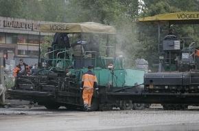 В Петербурге будут судить водителя катка, который задавил рабочего