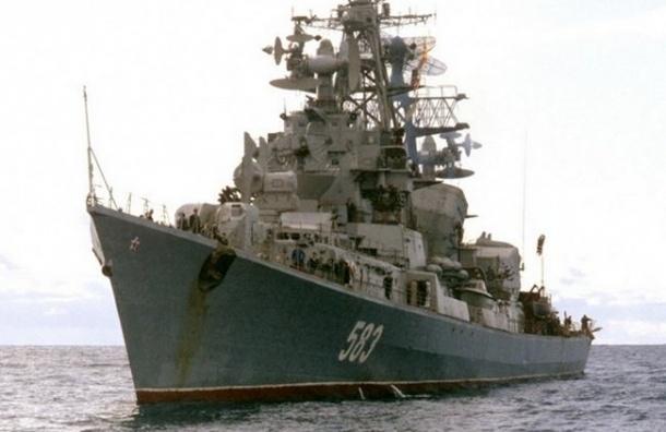 Главный штаб ВМФ в Петербург не переедет: слишком дорого