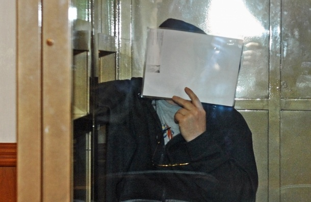 Прокурор требует для Кумарина 18 лет