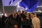 Фоторепортаж: «Фанаты «Зенита»»