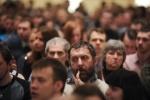 съезд Наблюдателей Петербурга: Фоторепортаж