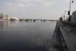 Фоторепортаж: «Биржевой мост»