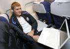 "Фоторепортаж: «Александр Бухаров, ""Зенит""»"