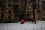Вслед за директором ресторана «Харбин» полиция задержала его учредителя: Фоторепортаж