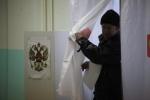 Фоторепортаж: «В каких районах Петербурга на выборах избиркомы мухлевали больше всего»