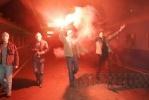 Фанаты «Зенита»: Фоторепортаж
