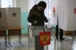 На выборах в Петербурге наблюдателей выгоняют всеми способами: Фоторепортаж