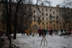 Фоторепортаж: «У пострадавших от взрыва в ресторане «Харбин» сгорела вся кожа»