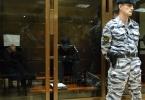 В Петербурге задержан один из лидеров Тамбовской ОПГ по прозвищу «Беспризорник»: Фоторепортаж