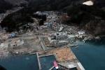 Фоторепортаж: «землетрясение в Японии в марте 2011 года. Фото: flickr»