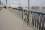 Биржевой мост: Фоторепортаж