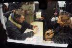 В Петербурге Прохоров на выборах президента обошел Зюганова: Фоторепортаж