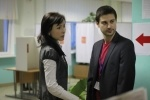 Избирательные участки открылись по всей России: Фоторепортаж