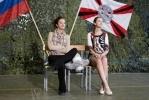 """За титул """"Мисс Россия 2012"""" борются две девушки из Петербурга: Фоторепортаж"""