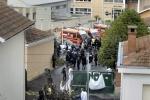Фоторепортаж: «Убийства в Тулузе»