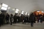 "Фоторепортаж: «Станция метро ""Площадь Александра Невского-1""»"