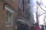 Фоторепортаж: «саратов пожар»