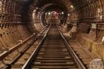 Фоторепортаж: «Тоннели петербургского метро»