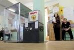 Михаил Шац лишь матом может говорить о выборах в Петербурге: Фоторепортаж