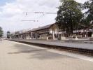 Вокзал Сочи: Фоторепортаж