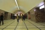 """Фоторепортаж: «Станция метро """"Московские ворота""""»"""