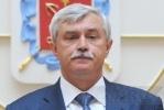 Полтавченко наращивает информационную открытость, а Сердюков молчит как партизан: Фоторепортаж