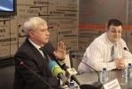 Фоторепортаж: «Полтавченко вспомнил о загадочных «интернет-звездах»»