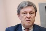 Григорий Явлинский: Фоторепортаж