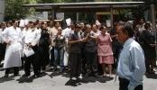 Фоторепортаж: «Землетрясение в Мексике»