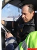 Побег из колонии на вертолете: Фоторепортаж