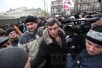 Немцову отключили сайт и мобильник: Фоторепортаж