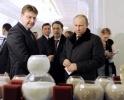 Фоторепортаж: «Путин в Воронеже, 28 марта 2012 г.»