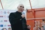 Николай Валуев: Фоторепортаж