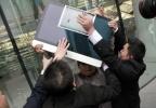 Фоторепортаж: «iPad третьего поколения»
