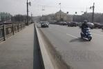 Фоторепортаж: «Дворцовый мост»